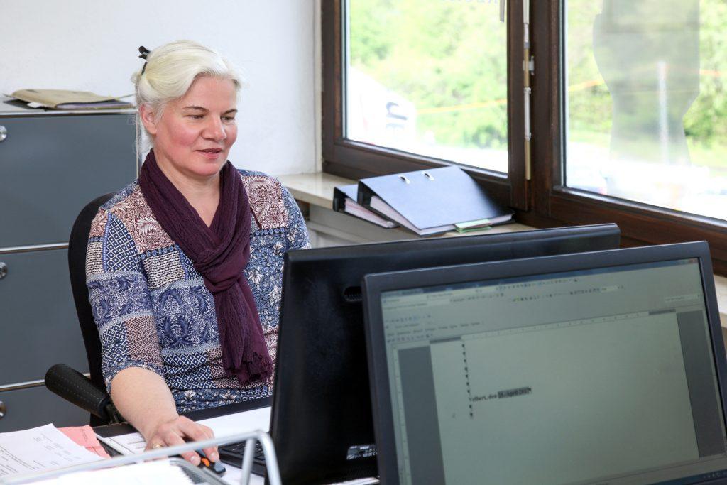 Claudia Schultz - Kanzleiservice, Buchhaltung