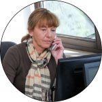 Dagmar Tackenberg – Kanzleiservice, Zwangsvollstreckung